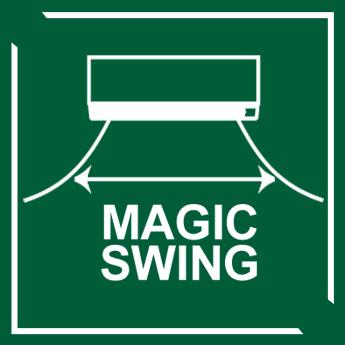 Функция Magic Swing от Leberg