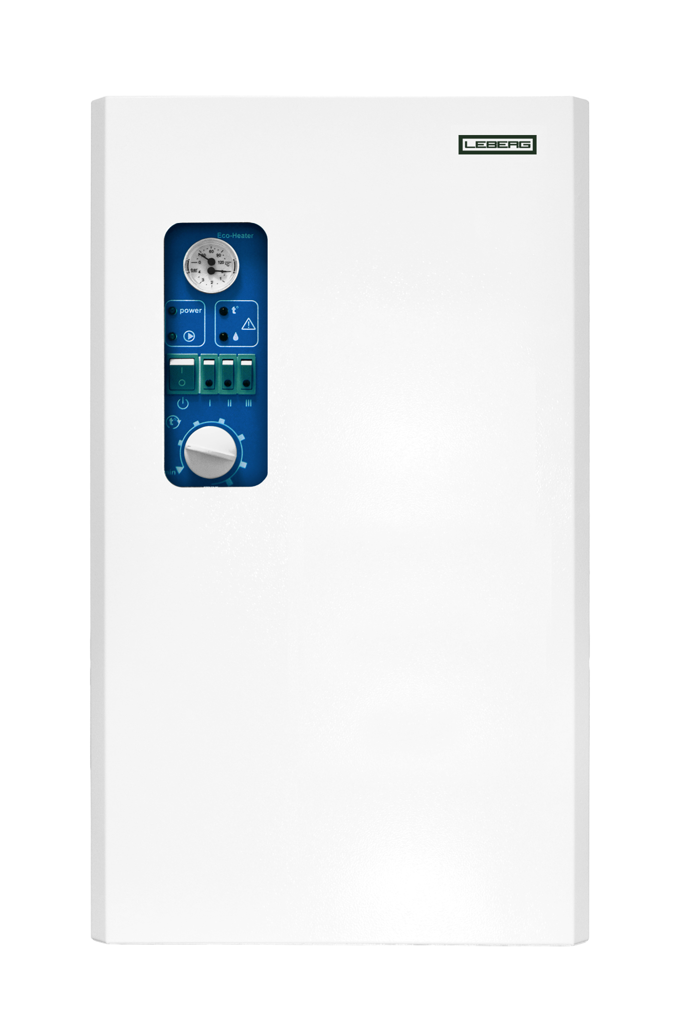 Электрокотел Леберг Eco-Heater