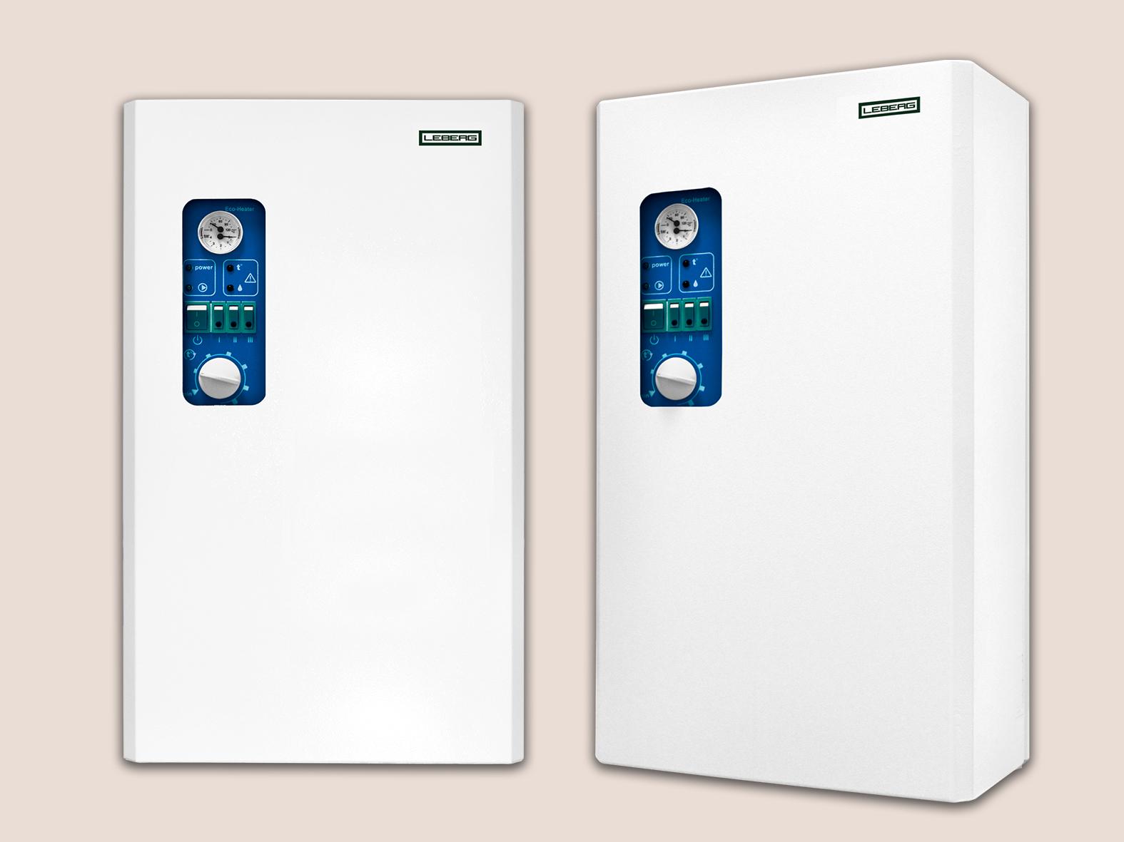 фото: Какой электрический котел выбрать для отопления частного дома?